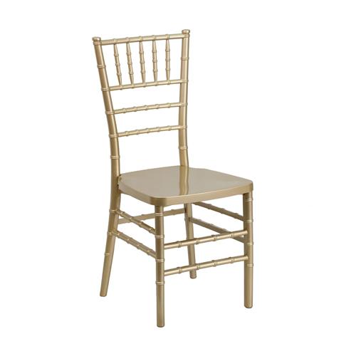 Gold Chiavari Chair