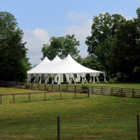 Pole Tent Rental | Oconee Events & affordable tent Archives - Oconee Event Rentals | Tents Farm ...