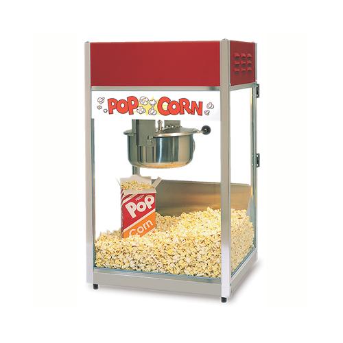 Popcorn Machine Rental Concessions Oconee Events