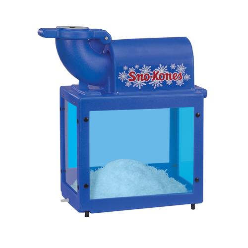 rent real snow machine