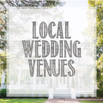 Oconee Events - Local Georgia Wedding Venues