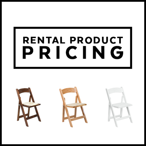 Oconee Events | Atlanta Tent And Chair Rental Pricing Georgia