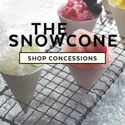 concessions rental athens ga