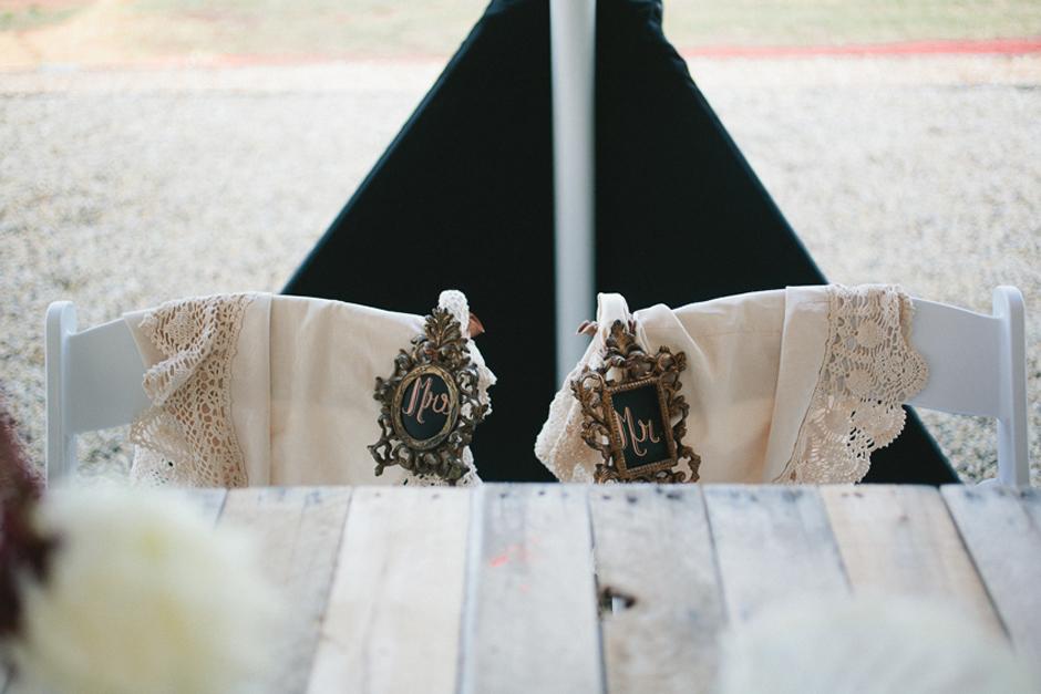 Vintage Wedding Rentals Athens GA