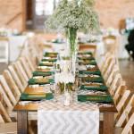 Farm Table Rental By Oconee Events Atlanta Athens And
