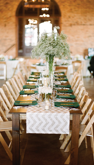 farm table rental by oconee events atlanta athens and lake oconee