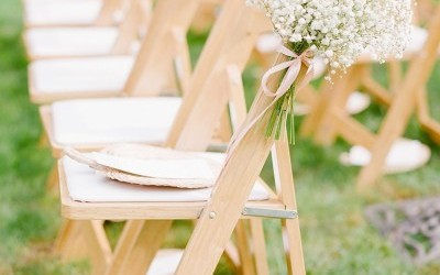 Wedding chair rental Athens, GA