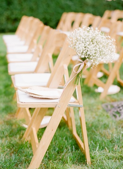 Natural Wooden Folding Chairs  Athens, Atlanta & Lake Oconee Chair Rental