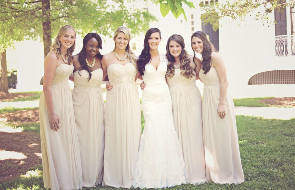 Elegant military wedding at taylor grady house in athens for Wedding dresses in athens ga