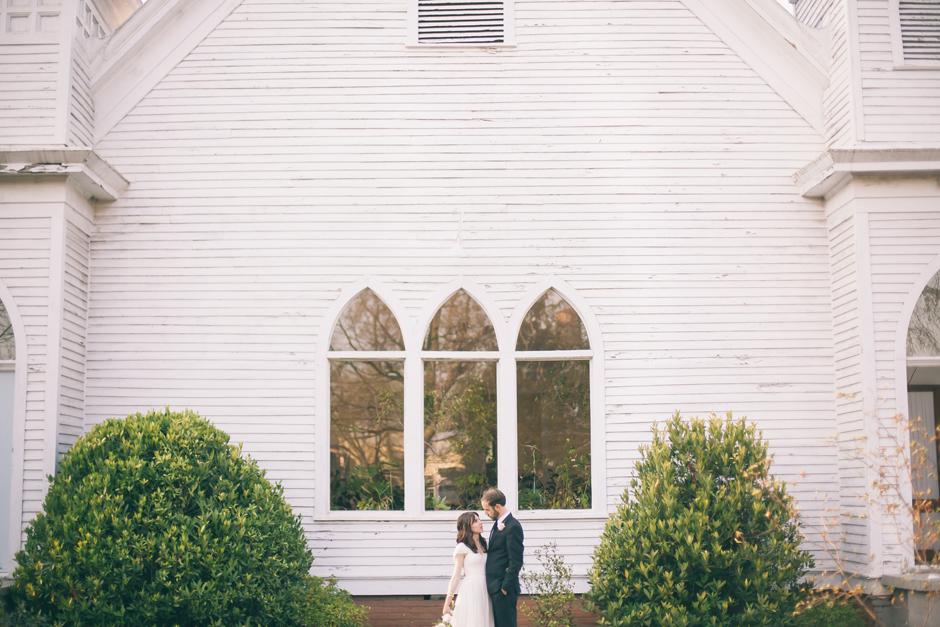 Old Church Venue Athens GA Watkinsville Wedding
