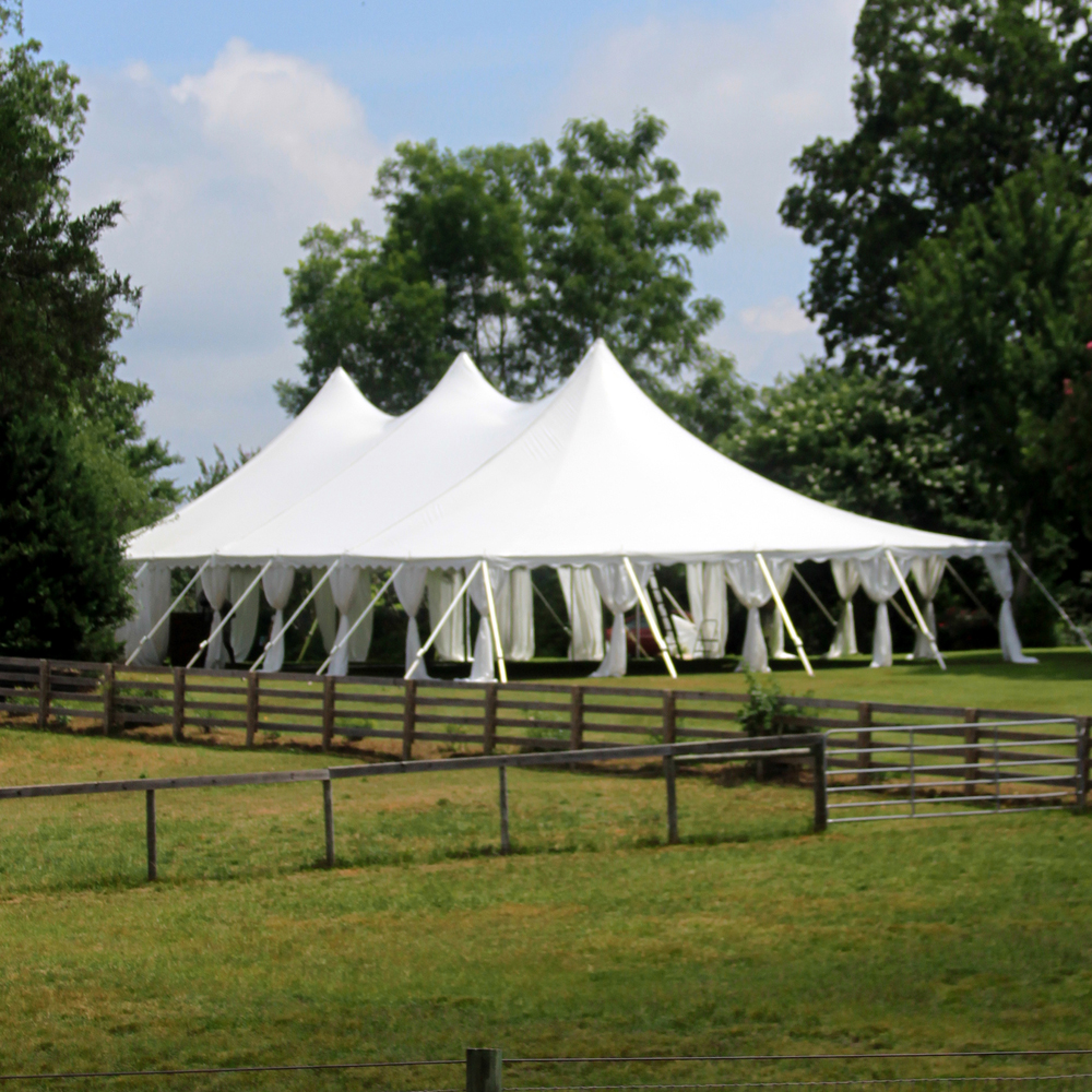 Wedding Canopy Rental: Events - Oconee Event Rentals