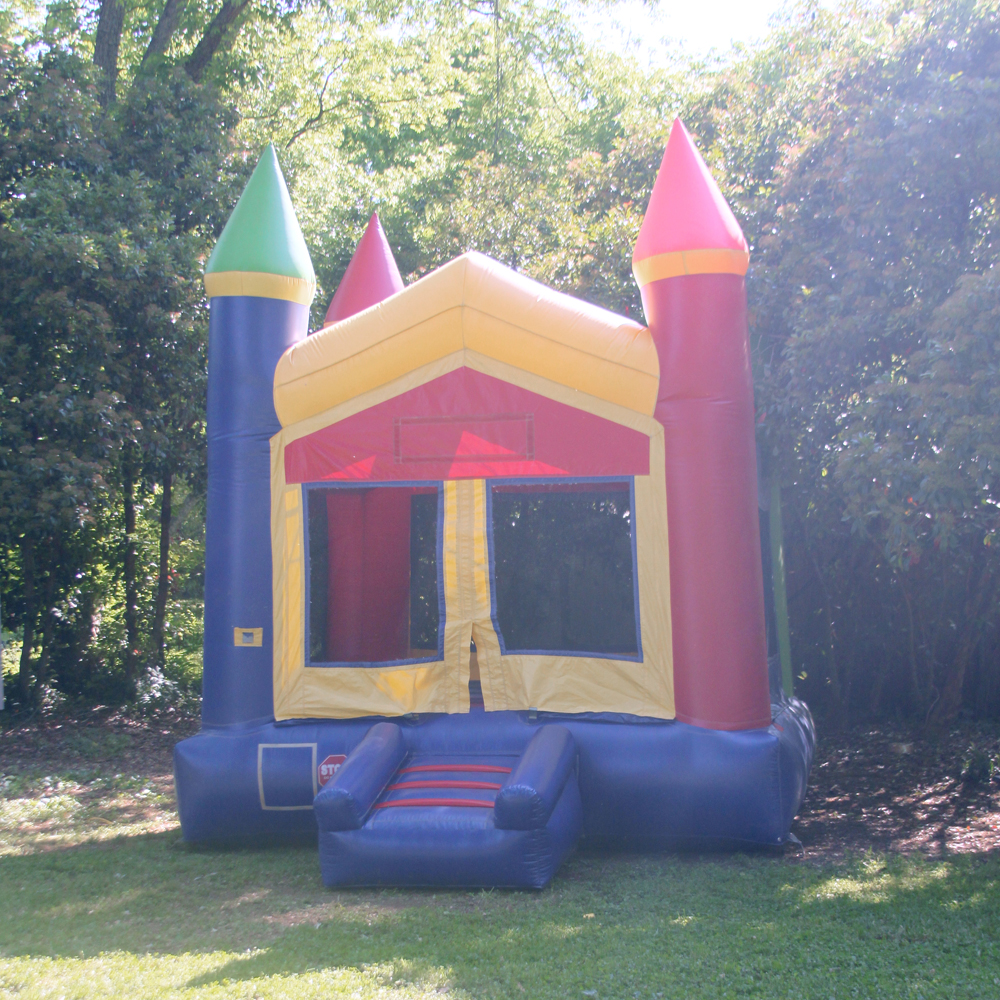 jumpy-house