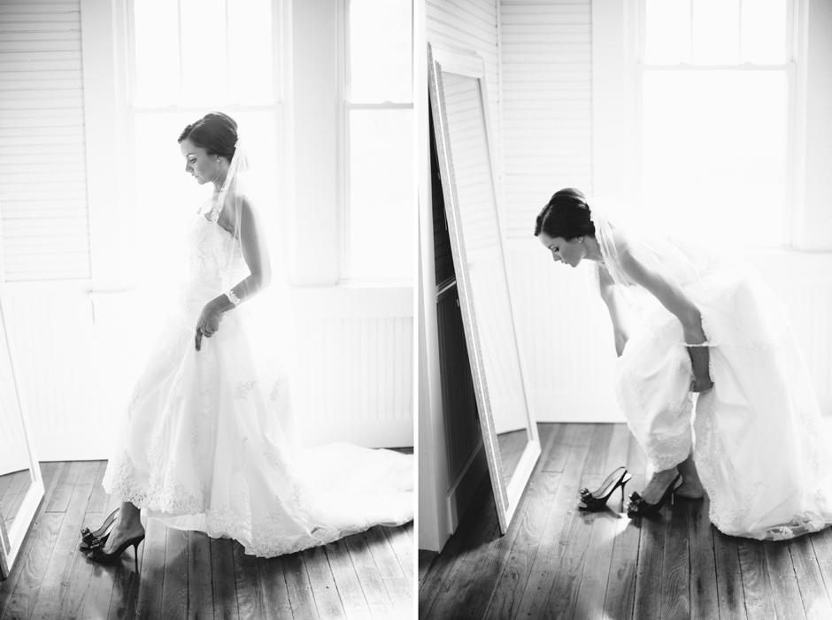 Designer wedding gowns Athens, GA