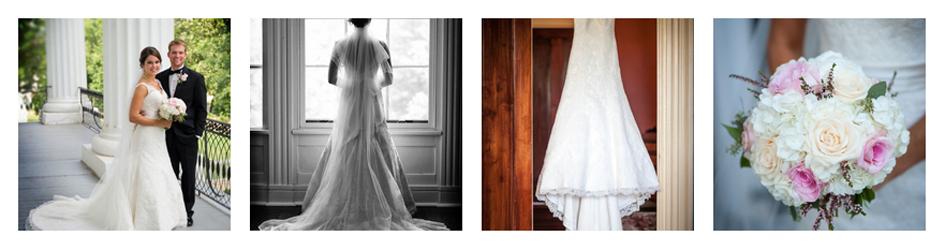 Oconee Events - Taylor Grady House Weddings