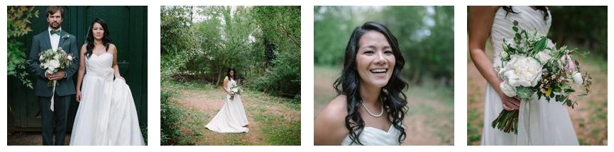 Oconee Events - Weddings at Ashford Manor Bed and Breakfast in Watkinsville, GA