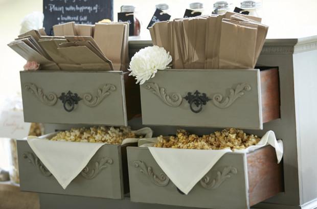 Oconee Events - Vintage Rustic Wedding - Monroe, GA Event Rentals