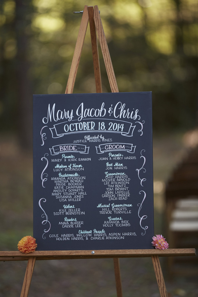 Oconee Events - Wedding Planning and Design in Atlanta, GA