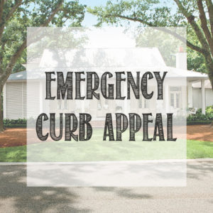 Curb Appeal Tools - Oconee Events