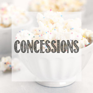 Concession Rentals in Athens, GA | Oconee Events