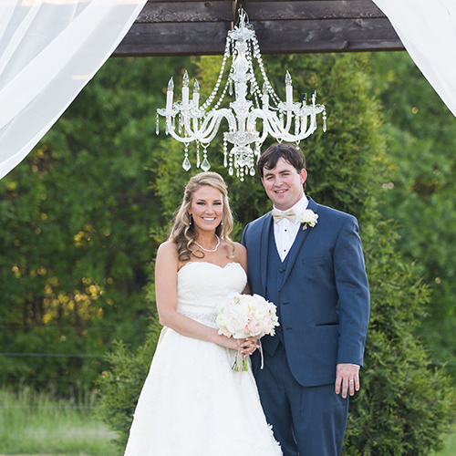 Oconee Events | Beautiful Antique Crystal Chandeliers