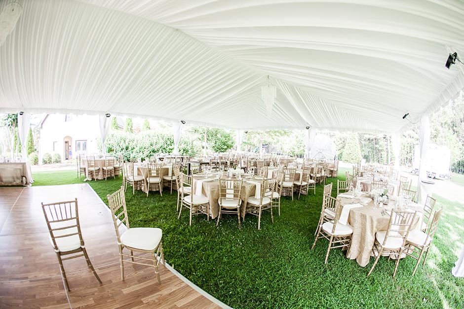 Tent Liner Rental Wedding Tent Drapery By Oconee Events