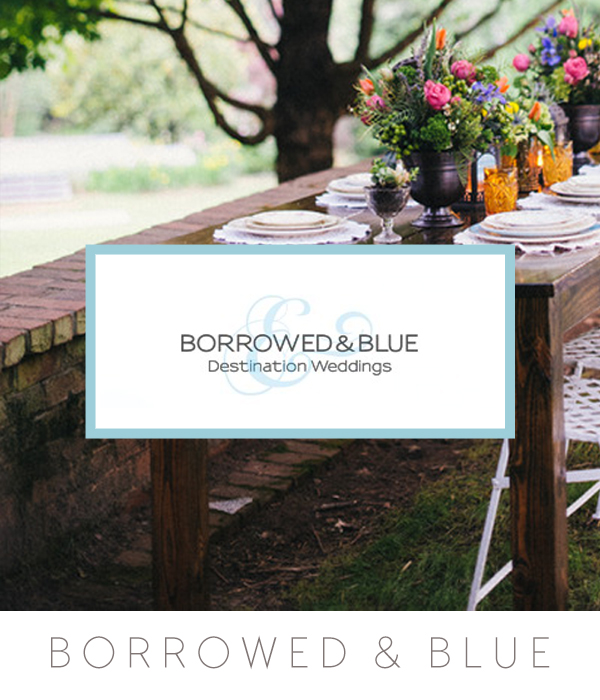 Oconee Events and Ashford Manor featured on Borrowed and Blue