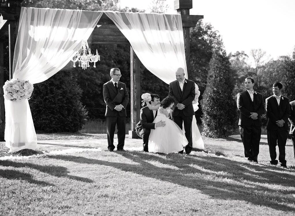 Oconee Events Arbor Rentals-- Wedding Athens, GA