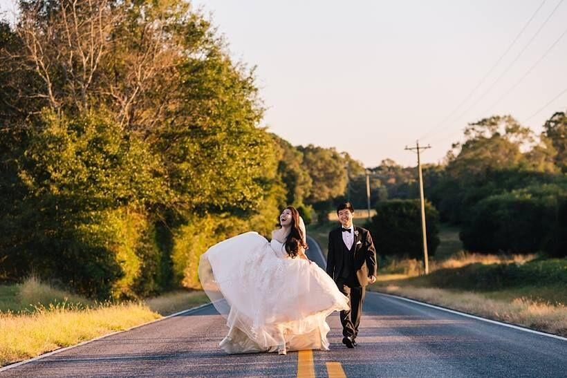 Oconee Events Athens, GA weddings