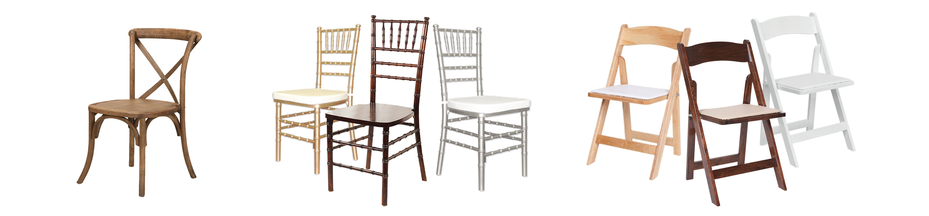 Chair Rentals by Oconee Events Georgia s Most Stylish Rental