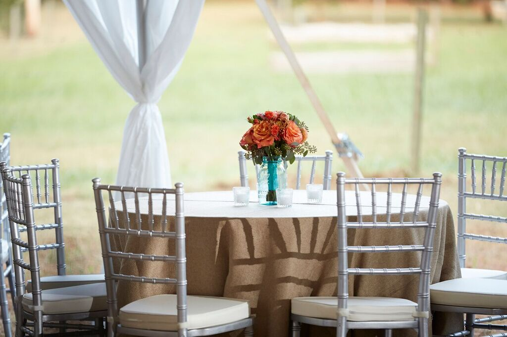 Oconee Events Chiavari Chairs--Wedding Athens, GA