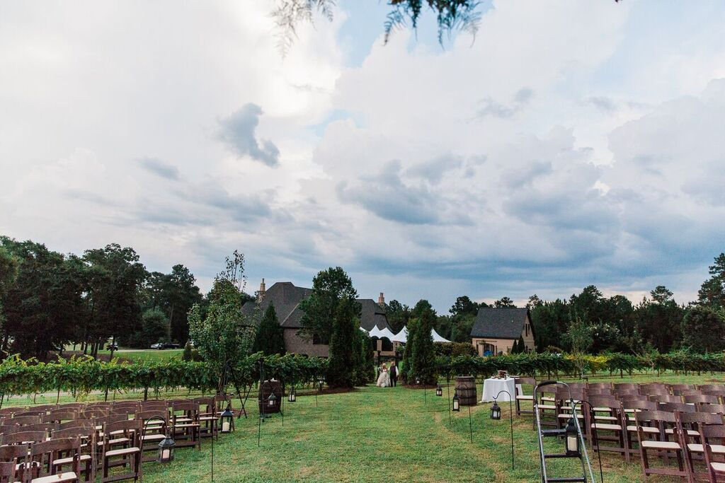 Oconee Events Farm at High Shoals Wedding-- Wedding Athens, GA