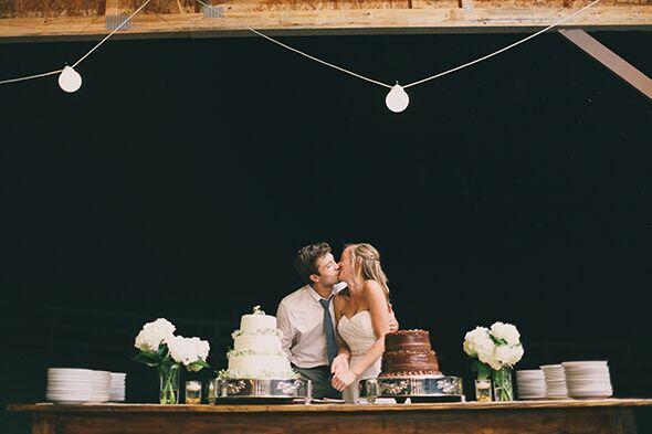 Oconee Events Lights and Buffet table Rental-- Wedding Athens, GA