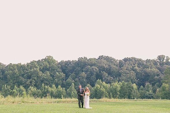 Oconee Events-- Wedding in Athens, GA