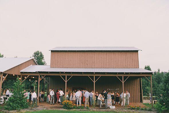 Oconee Events string light rental-- Wedding Athens, GA