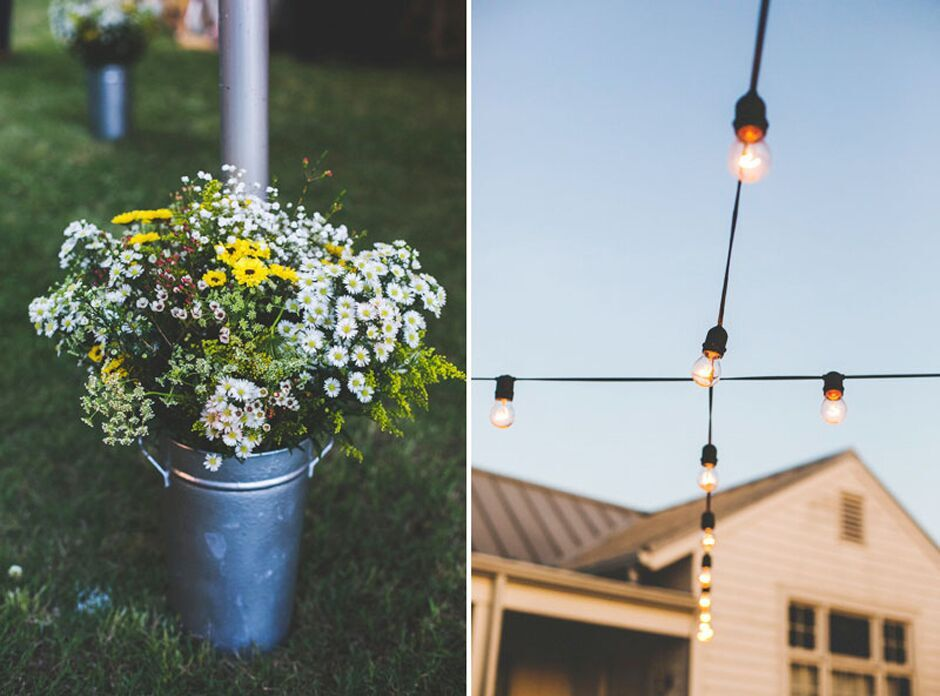 Oconee Events Cafe String Light Rentals-- Athens, GA wedding and Events