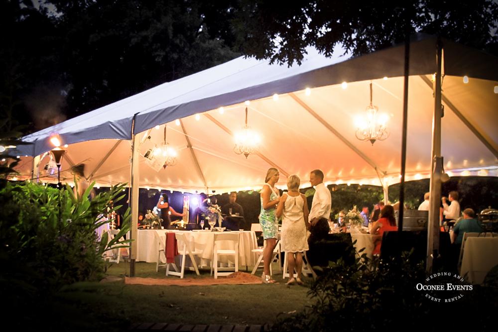 Oconee Events Frame Tent Rentals (2 of 2)