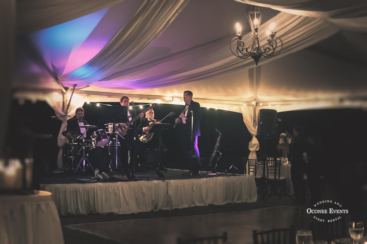 Oconee Events Staging for Weddings in Georgia