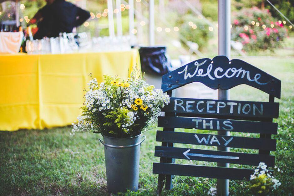 Oconee Events reception Rentals-- Athens, GA