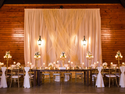 By & Hannah Oldham Author at Oconee Event Rentals | Tents Farm Tables ...