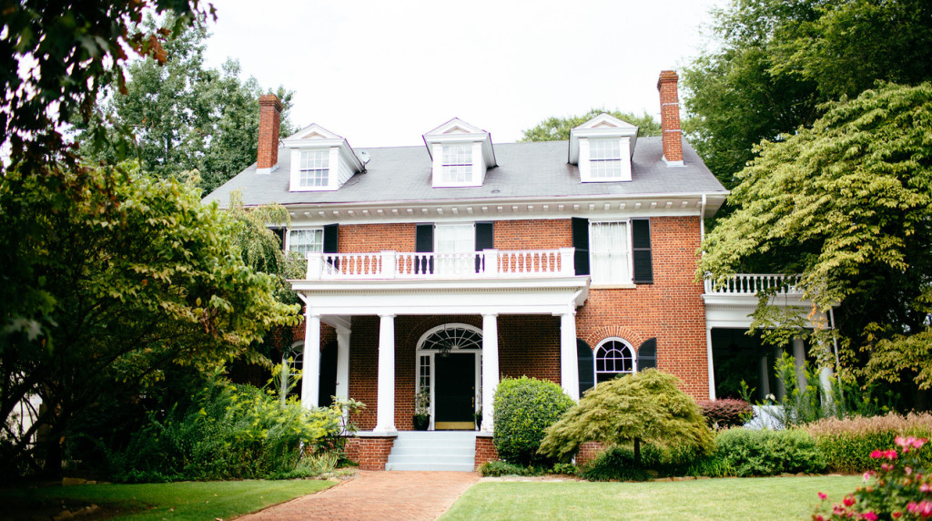 Hardeman Sams House in Athens, GA - Real Weddings by Venue - Oconee Events