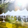 Oconee Events Large Wedding Tent Rentals Monroe, GA