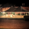 Oconee Events Tent at Historic Smithonia Farm_