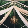 Frame Tent with No Canvas | Oconee Events