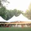 Oconee Events Tent at Private Residence Athens, GA