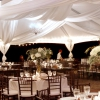 Oconee Events - Tent Draping and Tent Liners in Lake Oconee