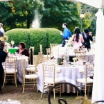 Gold Chiavari Chair Rental | Oconee Events