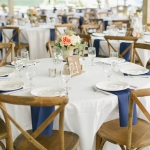 Oconee Events - Wedding Chair Rentals in Greensboro, GA - Washington Grass Inn
