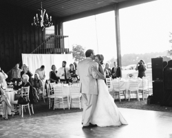 Oconee Events | Dance Floor Rental in Athens, GA