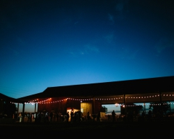 Oconee Events | Cafe String Lighting Rental in Athens, GA | Event Planning  + Design