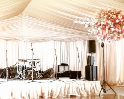 Oconee Events Staging Rental Athens